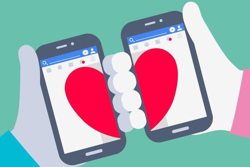"""Facebook がマッチングアプリならぬデート機能を新たに追加か 『Tinder』を脅かす新機能""""Facebook Dating""""はメッセージのやりとりがタダ? Facebook フェイスブック Mark Zuckerberg マーク・ザッカーバーグ LGBT Tinder ティンダー HYPEBEAST ハイプビースト"""