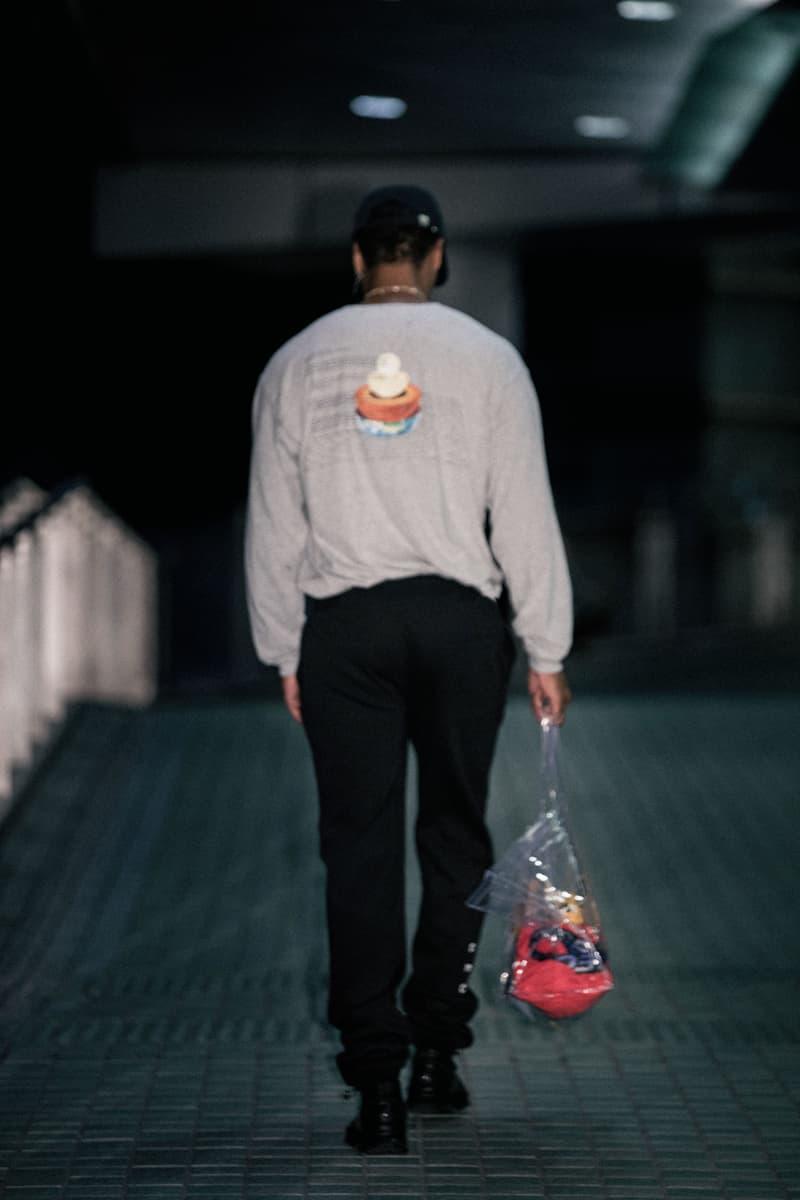 "GEO が HBX 限定となるカプセルコレクション ""Hyper-Graphical Studio HK"" を発表 ジオ HYPEBEAST ハイプビースト カニエ DONDA"