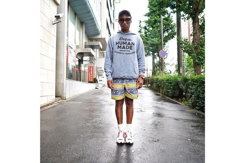 """Pharrell が自身のお気に入りスポットを巡る東京シティーガイド映像を公開 東京を""""第二の故郷""""と公言するSkateboard Pが『AFURI』や『HUMAN MADE®️ OFFLINE STORE』にストップ 「FUJI ROCK FESTIVAL '18」でも衰え知らずのパフォーマンスを披露してくれたPharrell Williams(ファレル・ウィリアムス)。NIGO®️(ニゴー)との交友の深さは周知の事実だが、Skateboard Pは日本・東京を第二の故郷だと度々公言している。  そんな大の親日家であるPharrellが、InstagramのIGTVで東京のお気に入りのスポットを周るムービー""""A Day In Tokyo""""を公開。2分45秒の映像では渋谷のコンテンポラリーアートギャラリー『NANZUKA』に始まり、『Dover Street Market Ginza』、ラーメン屋の『AFURI』、〈Billionaire Boys Club(ビリオネア ボーイズ クラブ)〉の渋谷店、『HUMAN MADE®️ OFFLINE STORE』などに足を運んでいる。  ムービー内でPharrellが東京の素晴らしさと日本への愛を語る必見の映像は、下のInstagramからご確認を。  Pharrellファンの方は、彼がビバリーヒルズに購入した約17億1,200万円の大豪邸も覗いてみてはいかが?"""