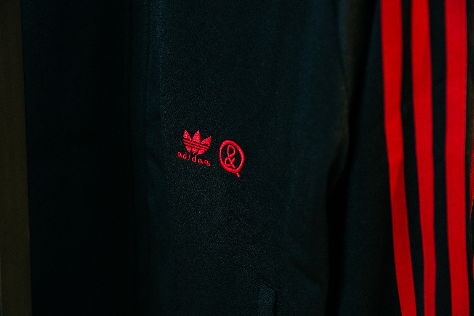 adidas Originals by UNITED ARROWS & SONS 80s RUN-DMC Virgil Abloh Kanye West Dapper Dan Interview HYPEBEAST