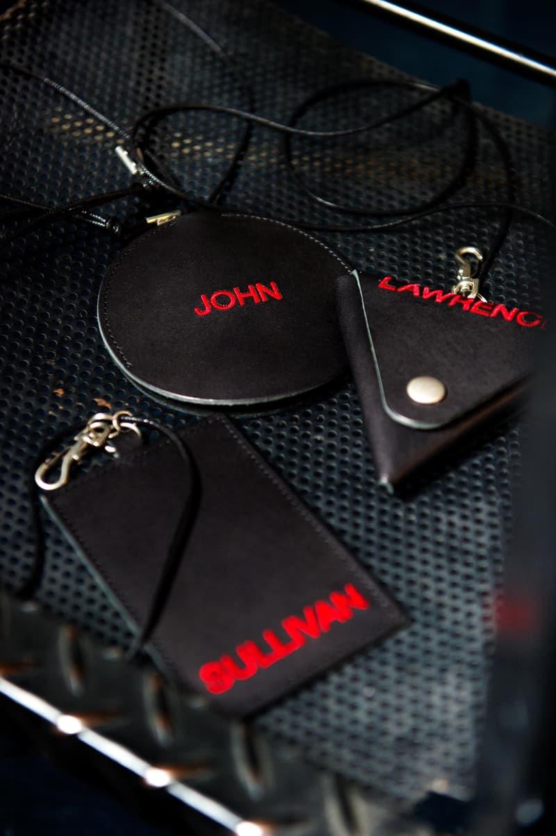 伊勢丹新宿店メンズ館に国内外の名門ブランドを迎えた15周年記念アイテムが登場 〈N.HOOLYWOOD〉や〈JOHN LAWRENCE SULLIVAN〉、〈AMIRI〉など、総勢10ブランドの想いを込めたお土産グッズがラインアップ Off-White オフホワイト Dries Van Noten ドリス ヴァン ノッテン Maison Margiela メゾン マルジェラ ポップアップストア 伊勢丹新宿店メンズ館 尾花大輔 N.HOOLYWOOD エヌ.ハリウッド Tシャツ kolor BEACON カラービーコン スウェットパーカ JOHN LAWRENCE SULLIVAN ジョンローレンスサリバン AMIRI アミリ スウェットパーカ foot the coacher フットザコーチャー カオスブーツ レザーシューズ HYPEBEAST ハイプビースト