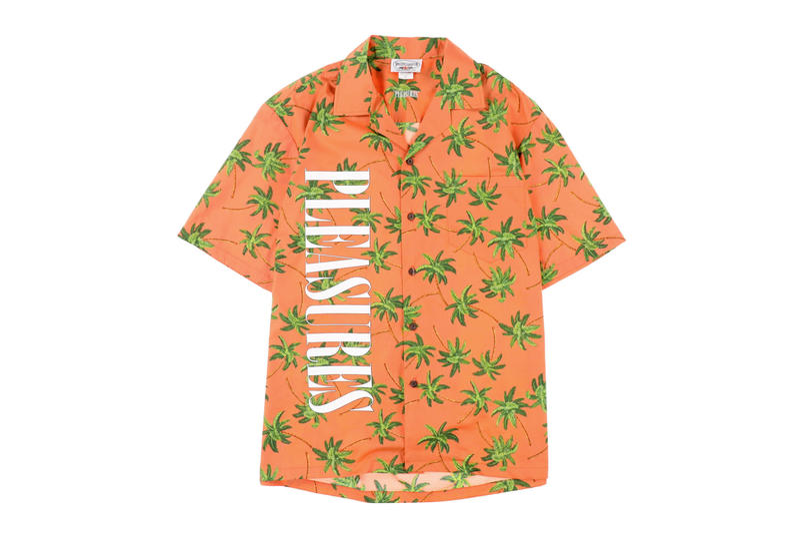 NUBIAN PLEASURES T Shirts pants bag HYPEBEAST