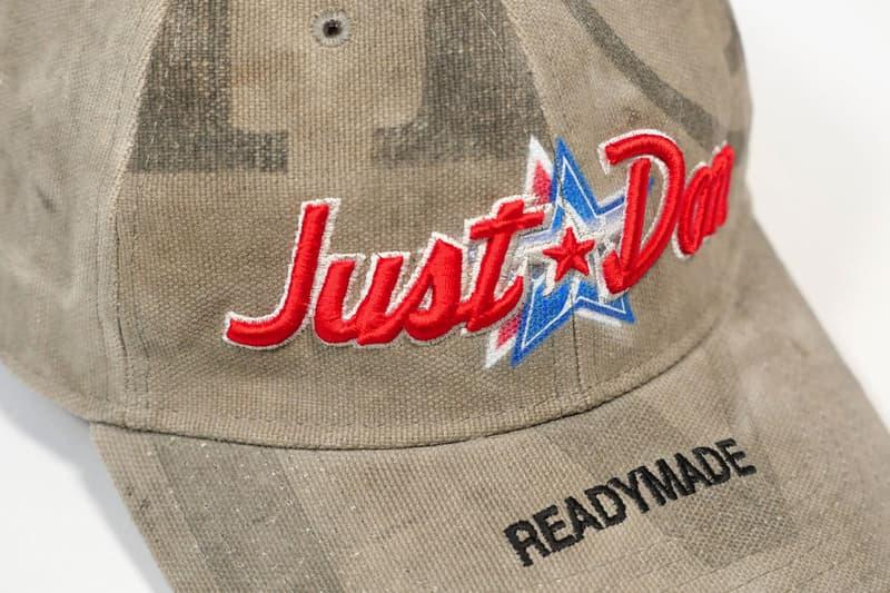 READYMADE と Just Don が NBA オールスターをモチーフにしたカプセルコレクションを発表 レディメイド ジャスト ドン ハイプビースト HYPEBEAST