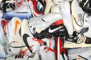 Off-White™ x Nike による全コラボスニーカーの転売価格コンプリートガイド