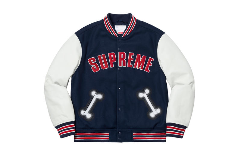 Supreme 2018年秋冬コレクション ジャケット シュプリーム HYPEBEAST ハイプビースト