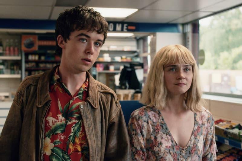 Netflix が『このサイテーな世界の終わり』シーズン2の存在を発表 ネットフリックス HYPEBEAST ハイプビースト