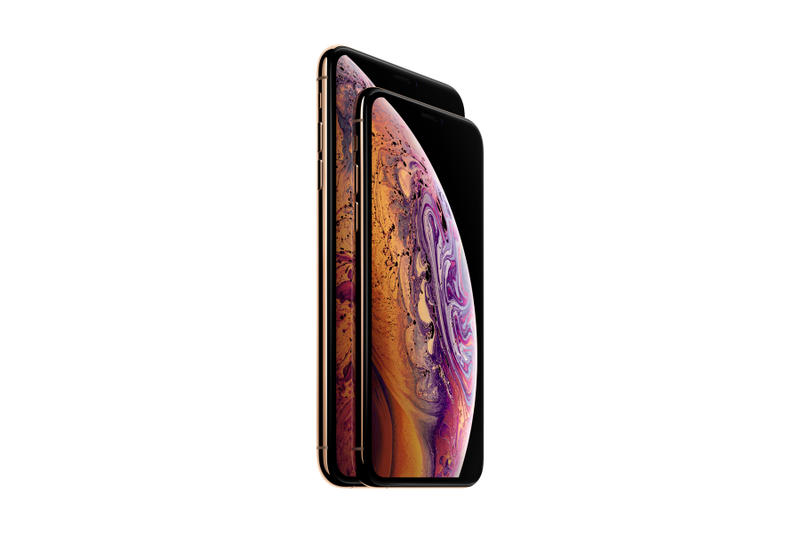 """Apple よりiPhone Xsの後続モデルとなる新型 """"iPhone Xs"""" と """"iPhone Xs Max"""" が登場 アップル アイフォン ハイプビースト HYPEBEAST"""