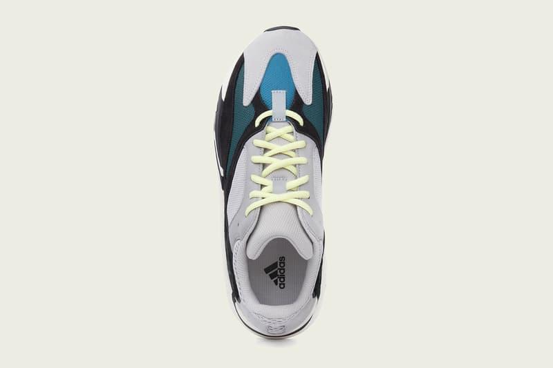 YEEZY BOOST 700 の日本国内における公式発売情報がついに解禁 adidas アディダス HYPEBEAST ハイプビースト イージーブースト