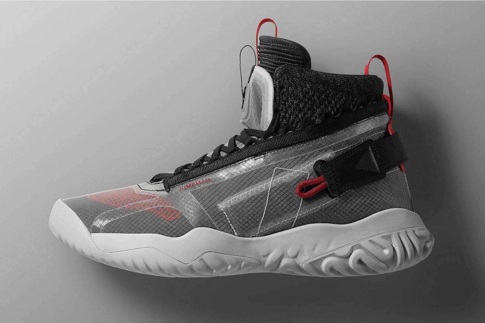 話題の React ソールを搭載した Air Jordan 1 が遂に登場か? リアクト エア ジョーダン ナイキ ジョーダン ブランド ハイプビースト HYPEBEAST