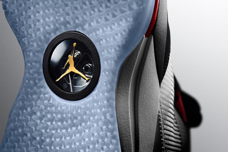 画期的なレーシングシステムを採用した Air Jordan 33 のビジュアルが解禁 エア ジョーダン 33 ナイキ Nike ハイプビースト HYPEBEAST バッシュ