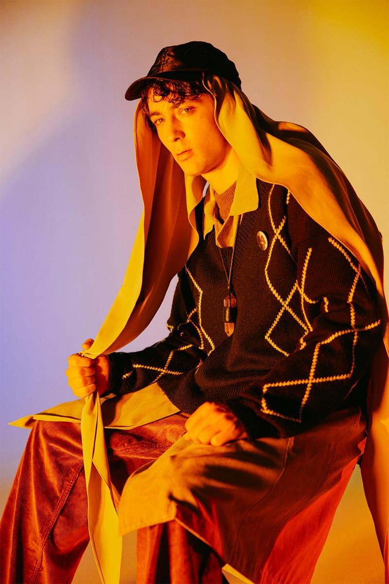BAYCREW'S による三位一体の新コンセプトショップ & ÉDIFICE がイメージビジュアルを公開 『EDIFICE』、『PULP』、『Paris Saint-German Store Tokyo』の複合ストアが9月14日(金)にリニューアルオープン BAYCREW'S GROUP ベイクルーズグループ VOGUE Fashion's Night Out 2018 EDIFICE TOKYO エディフィス PULP パルプ Jordan Brand ジョーダン ブランド Paris Saint-German Store Tokyo パリ・サンジェルマン SHIBUYA CAST. & EDIFICE アンド エディフィス Needles ニードルズ P.A.M. パム Faith Connexion フェイス・コネクション Nike ナイキ KOCHE コシェ 9月14日(金) HYPEBEAST ハイプビースト