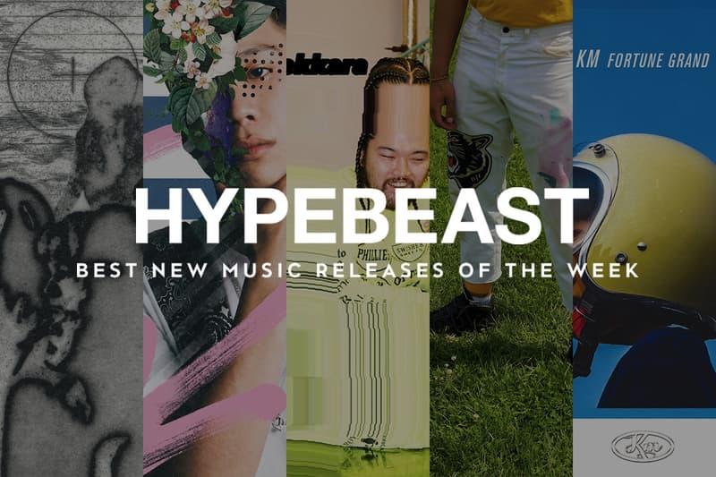 HYPEBEAST ハイプビースト 編集部員が選ぶ注目音楽リリース 5 選 Vol.6