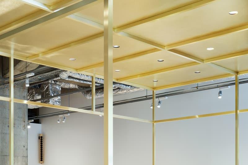 Blue Bottle Coffee Schemata Architects design Architecture HYPEBEAST