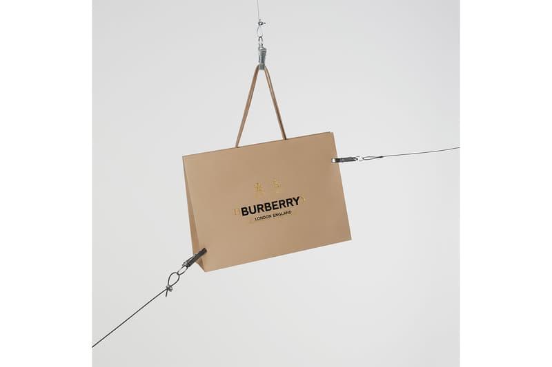 Burburry がリカルド・ティッシのデビューコレクションの一部アイテムを Instagram にて24時間の限定販売 バーバリー Riccardo Tisci ハイプビースト HYPEBEAST