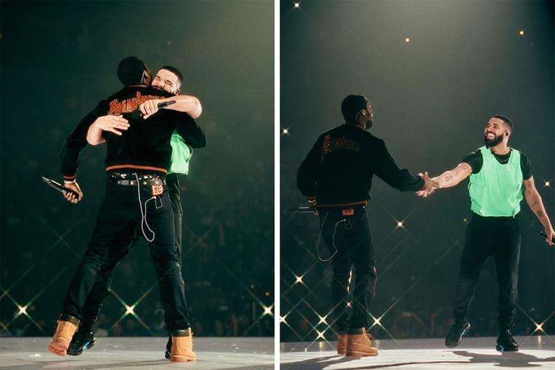 Drake が Meek Mill との長年の確執に終止符を打つ ドレイク ミーク・ミル ビーフ ハイプビースト HYPEBEAST