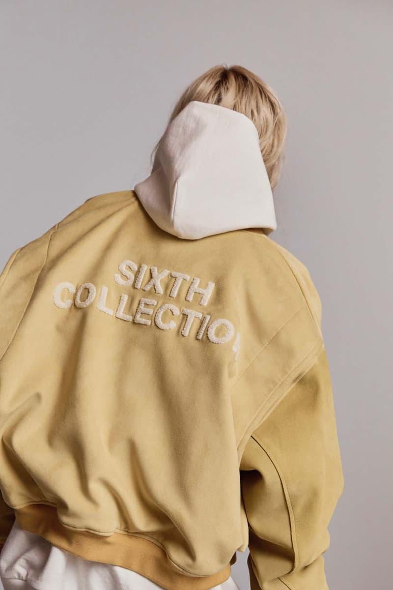 Fear of God よりアメリカの伝統的なワークウェアに焦点を当てた最新 Sixth Collection が待望の登場 フィア オブ ゴッド ジェリー・ロレンゾ Jerry Lorenzo Nike ナイキ Jared Leto ジャレッド・レト