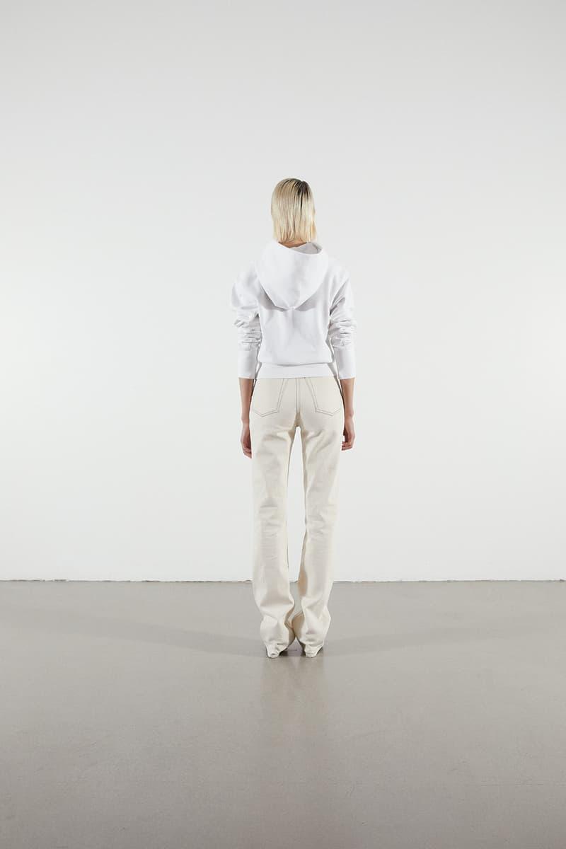 "Helmut Lang がデニムライン ""Helmut Lang Jeans"" を新たにローンチ ヘルムート ラング ハイプビースト HYPEBEAST"