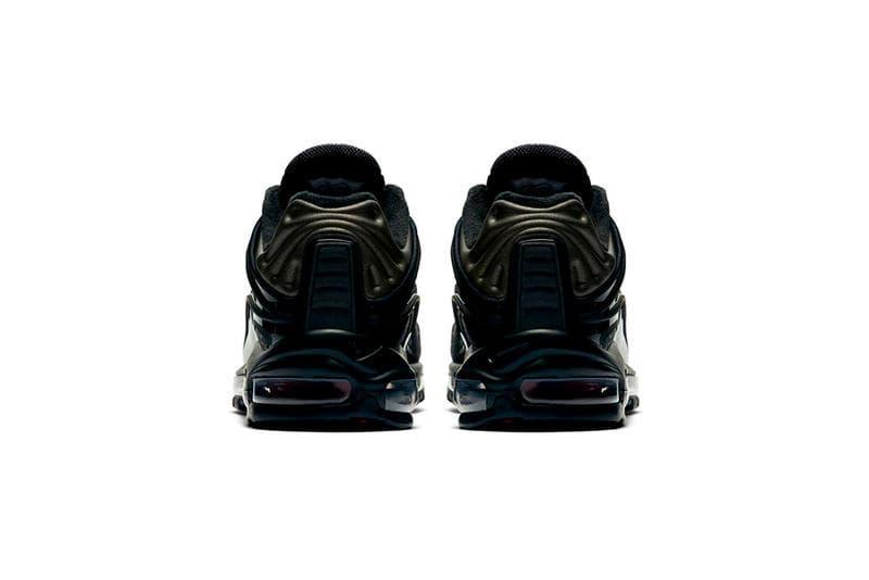 Nike x Skepta による新コラボ作 Air Max Deluxe SK の公式ビジュアル&海外リリース情報が解禁 ナイキ スケプタ HYPEBEAST ハイプビースト エアマックス