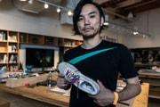 "Interviews:""Nike: On Air"" で東京1位を獲得した Air Max 1 ""Tokyo Maze"" デザイナー 宅万勇太"