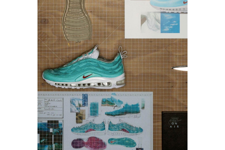 Interviews インタビュー Nike ON AIR オンエア で東京1位を獲得した Air Max 1 Tokyo Maze 迷路 東京 トーキョー デザイナー 宅万勇太  ナイキ エアマックス takuman yuta HYPEBEAST ハイプビースト
