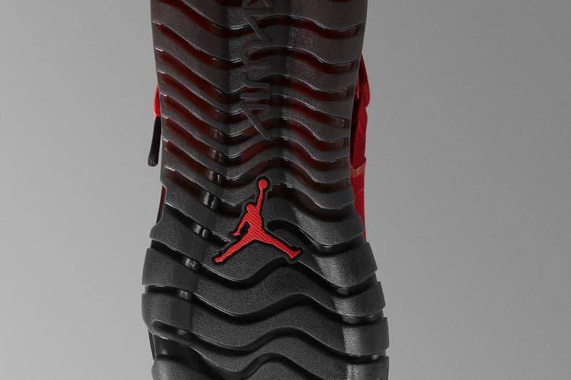 Max Air を搭載した異例の Jordan モデル Jordan Proto-Max 720 の登場 ジョーダン バッシュ HYPEBEAST ハイプビースト