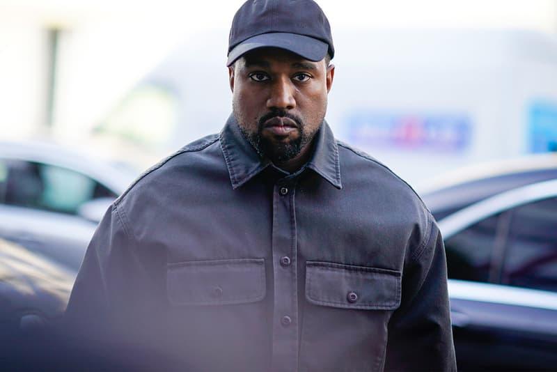 Kanye West YEEZY Basketball NBA adidas adidas Basketball HYPEBEAST Sneaker Shoes