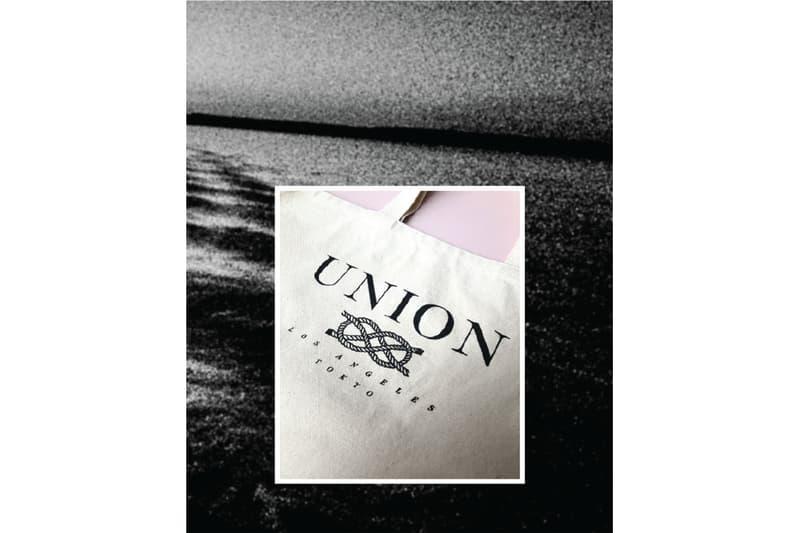 シアトル発のMAIDEN NOIR が最新コレクション立ち上げに伴い UNION TOKYO にてポップアップを開催 メイデンノアール ユニオン ハイプビースト HYPEBEAST