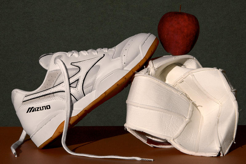 MIZUNO MIZUNO KAZOKU MIZUNO COURT SELECT OG mita sneakers BEAMS JAPAN Dover Street Market Ginza MIZUNO OSAKA CHAYAMACHI volleyball White Sneaker HYPEBEAST