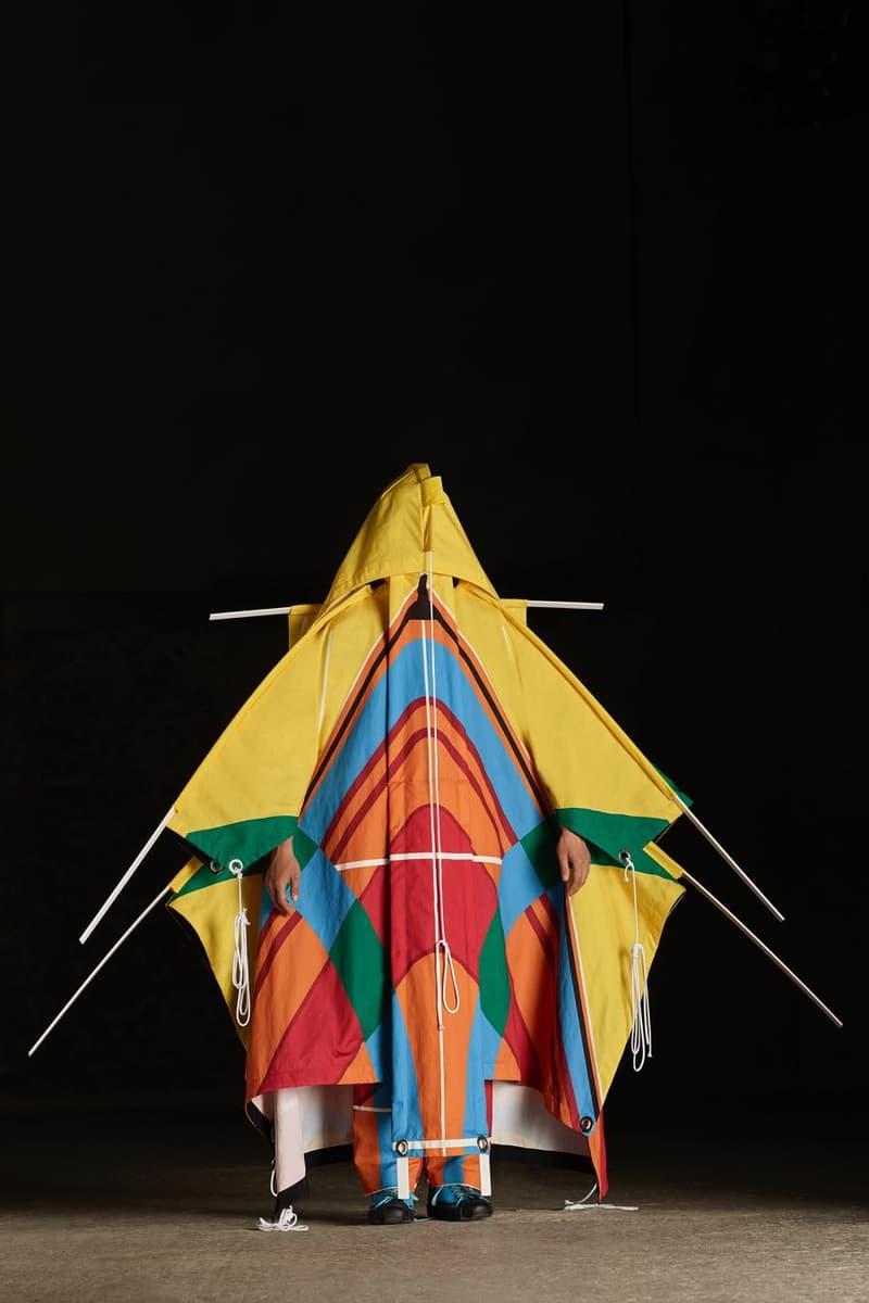 "Moncler Genius が次章 ""The Next Chapter"" の最新ルックブックを公開 独創性なデザインと卓越したものづくりで織り成す〈Moncler〉の""革新的な発明""をとくとご覧あれ Moncler Genius モンクレール ジーニアス ミラノ ファッションウィーク 2018 The Next Chapter 藤原ヒロシ HYPEBEAST ハイプビースト"