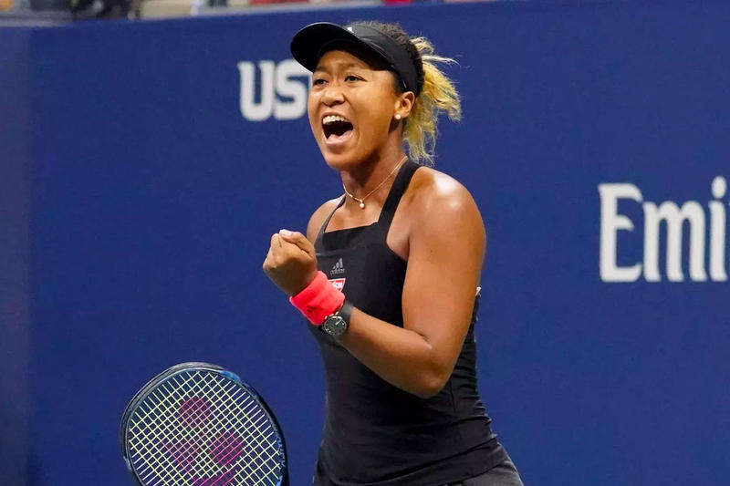 Naomi Osaka 10 Million USD adidas Deal Rumor US Open Serena Williams Sponsorship