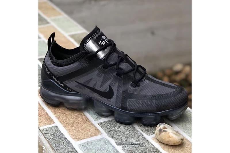 2019年の注目株になりうる Nike Air VaporMax の新モデルがリーク 〈UNDERCOVER〉コラボで人気急上昇中のNike React Element 87風のディテールワークを宿した一足が誕生か? Colin Kaepernick コリン・キャパニック Nike ナイキ mita sneakers ミタスニーカーズ Instagram Air Huarache Grip Air VaporMaxを UNDERCOVER アンダーカバー React Element 87 半透明素材 HYPEBEAST ハイプビースト