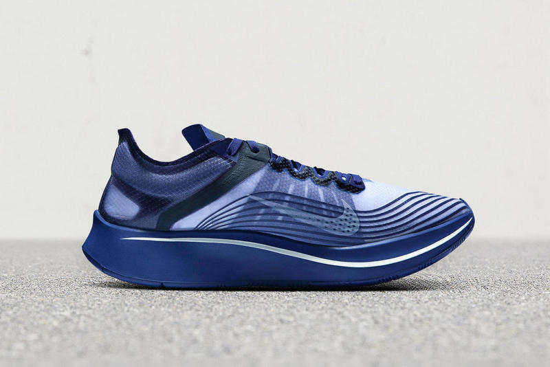 NikeLab x UNDERCOVER による GYAKUSOU 新作 シューズの公式 ビジュアル 海外 発売情報 が解禁 ナイキ アンダーカバー ギャクソウ 逆走 HYPEBEAST ハイプビースト