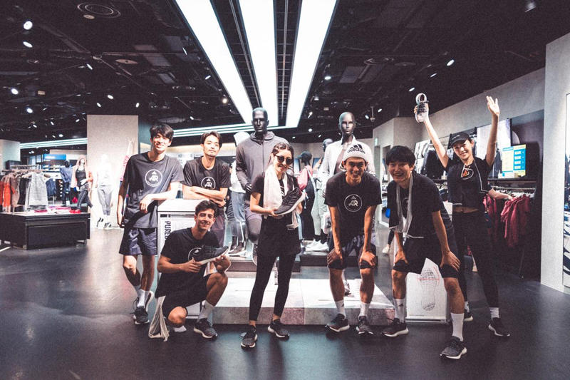 """激闘が繰り広げられた adidas 主催の特別ランニングセッション """"VS BUS"""" を密着レポート 〈adidas running〉が生み出した新作モデルのPureBOOST GOを着用し、日本が誇る観光名所『東京タワー』と『六本木ヒルズ』周辺を激走 2018 FIFAワールドカップ ロシア ランニングブーム adidas running アディダス ランニング PureBOOST GO ピュアブースト ゴー ストリートランニング サーキュラーニットアッパー adidas Runners of Tokyo KAIO 東京タワー 芝公園 六本木ヒルズ 市営バス 六本木ヒルズ HYPEBEAST ハイプビースト"""