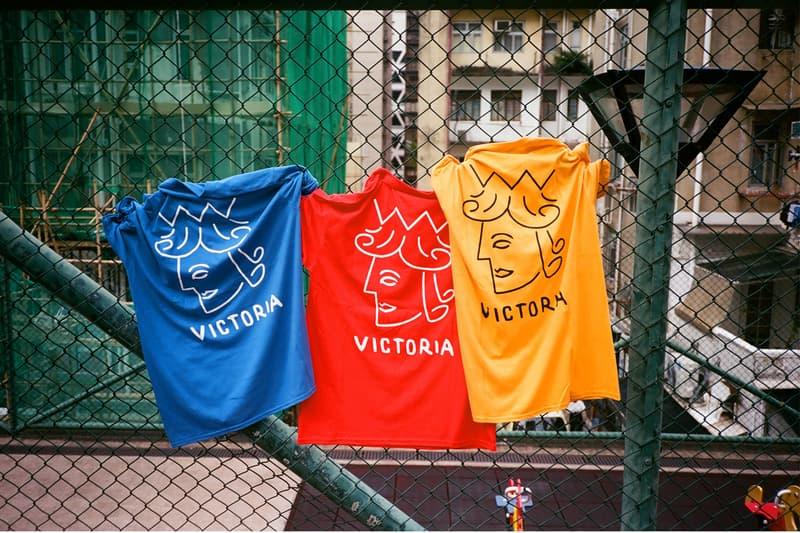 香港 スケートレーベル Victoria 新作アイテム ビクトリア HYPEBEAST ハイプビースト okokok