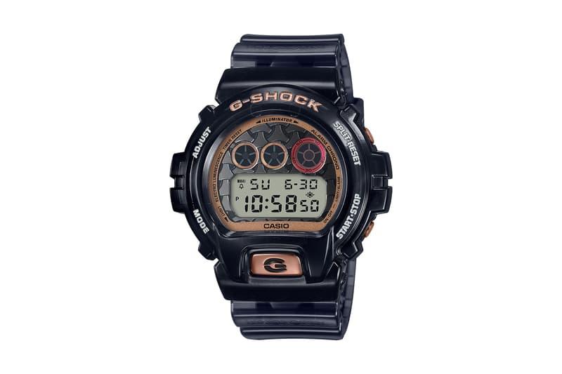 G-SHOCK より福を呼び込むとされる 神 神様  七福神 SHICHI-FUKU-JIN シリーズが登場 Gショック ジーショック 腕時計  HYPEBEAST ハイプビースト