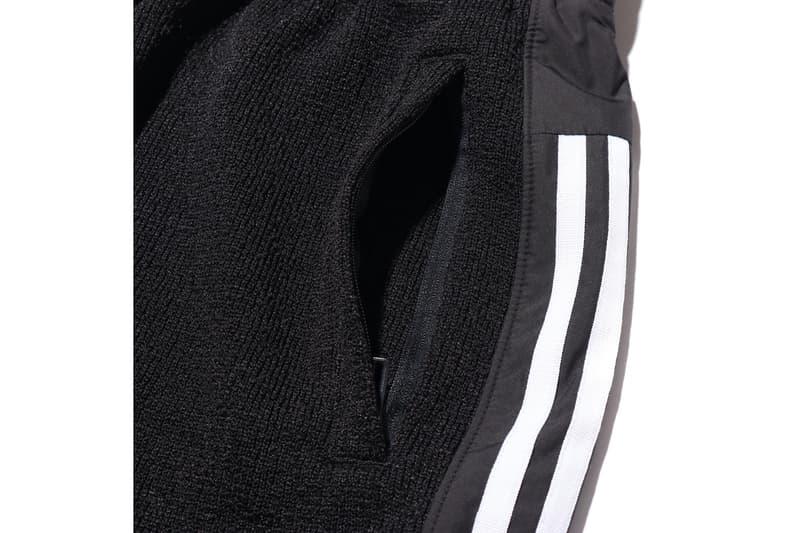 atmos adidas アトモス アディダス セットアップ コラボ ジャージ