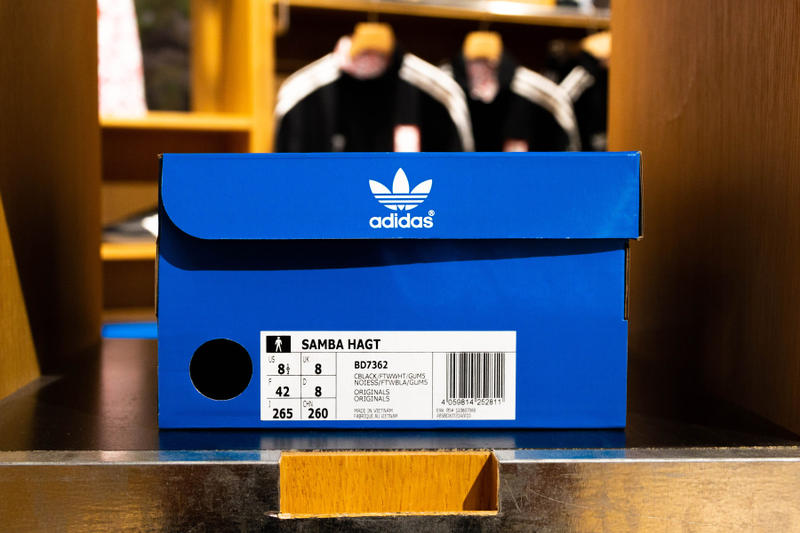 adidas Originals have a good time DOE 上海