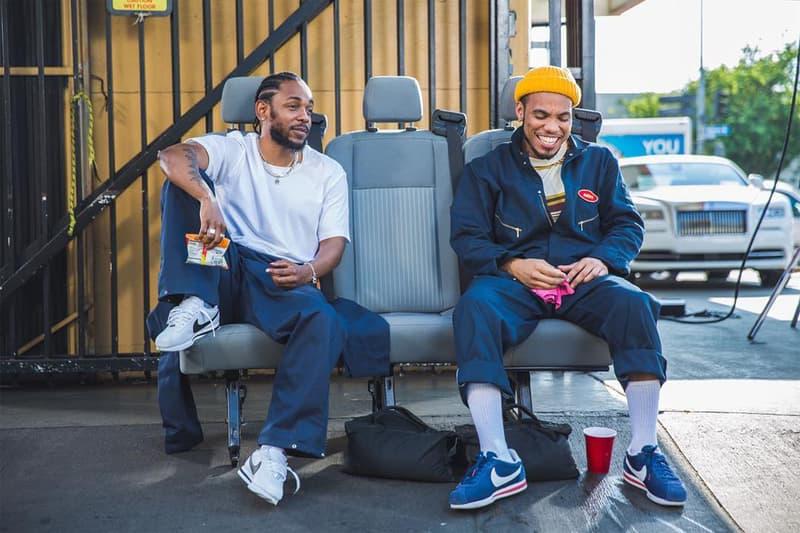 """Anderson. Paak が新作アルバムより Kendrick Lamar を迎えた先行シングル """"Tints"""" を解禁 アンダーソン・パーク ケンドリック・ラマー ドクター・ドレー ヒップホップ ハイプビースト HYPEBEAST"""