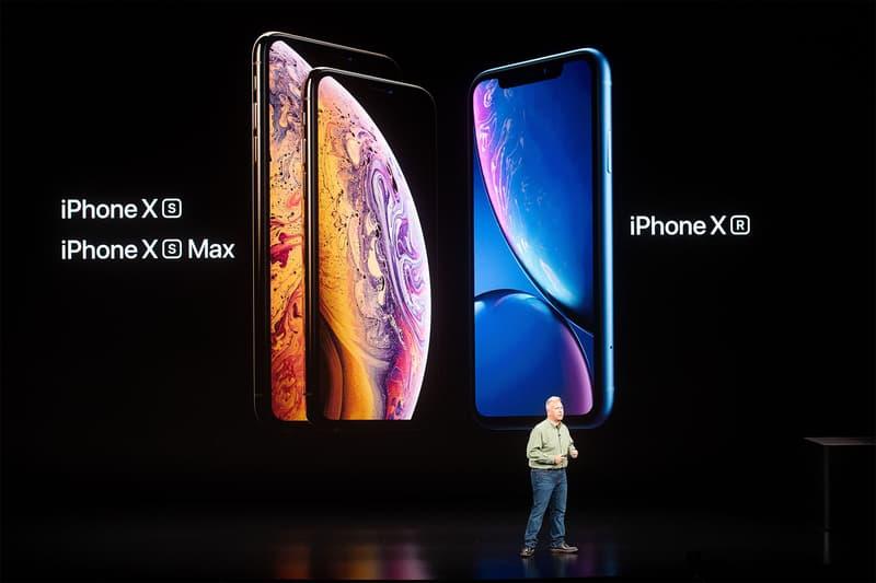 Apple が先日解禁した新型 iPhone に続き10月にも新製品を発表? アップル アイフォーン マック HYPEBEAST ハイプビースト