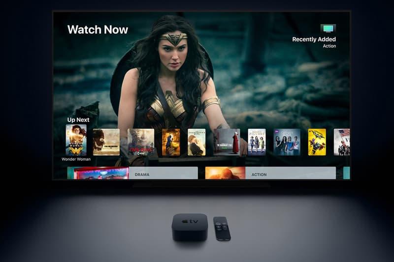Apple アップル ストリーミング iOS Apple TV iphone ipad CNBC HYPEBEAST ハイプビースト