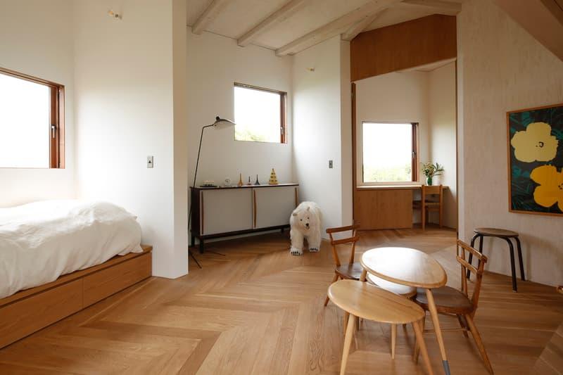 Atelier Tsuyoshi Tane Architects Tower Home Todoroki Ravine Park tokyo japan architecture