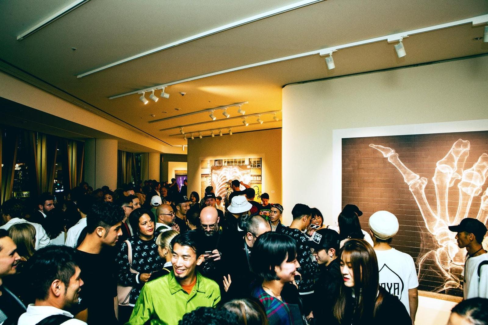 BALLY x Swizz Beatz x SHOK-1の豪華コラボによる一夜限りのレセプションとナイトイベントに潜入 ストリートの歴史を更新する〈BALLY〉の東京プロジェクトをフォトレポート