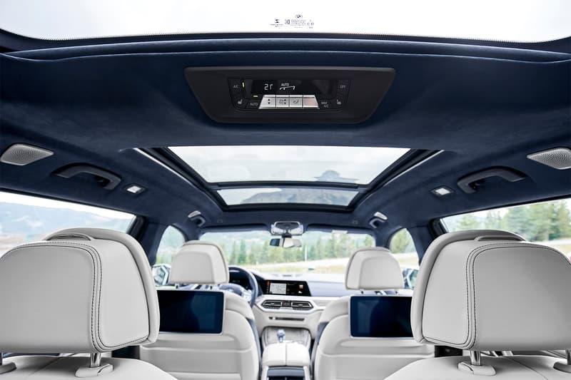 BMW SUV X7 車 最大 四駆 クルマ