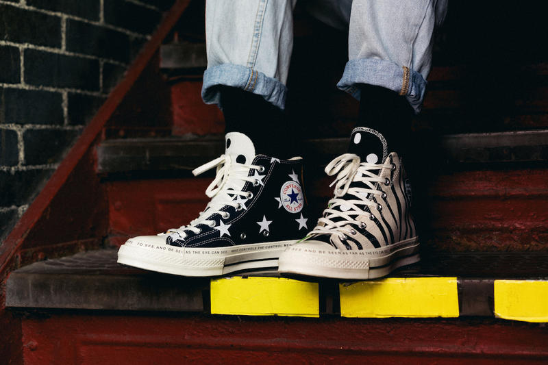 brain dead converse chuck taylor all star 1970 footwear shoes sneakers style streetwear HYPEBEAST