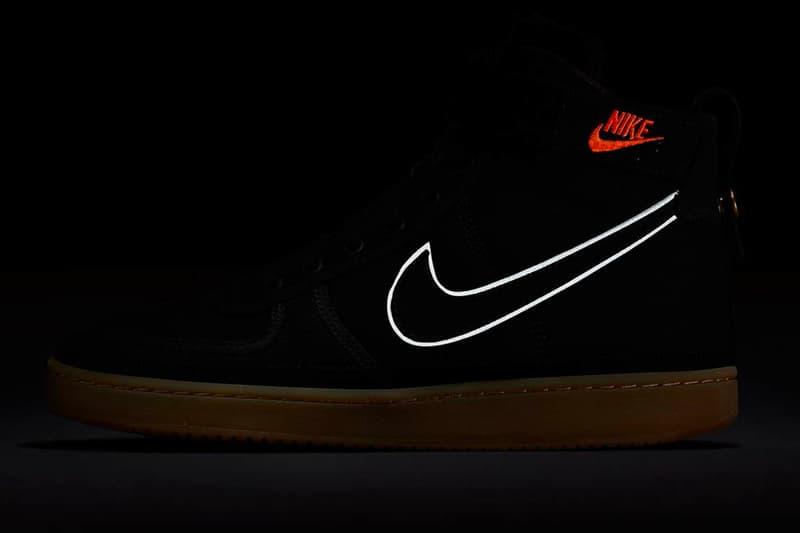 Carhartt WIP x  Nike による最新コラボ Vandal High Supreme のビジュアルがリーク カーハート ナイキ ヴァンダル HYPEBEAST ハイプビースト