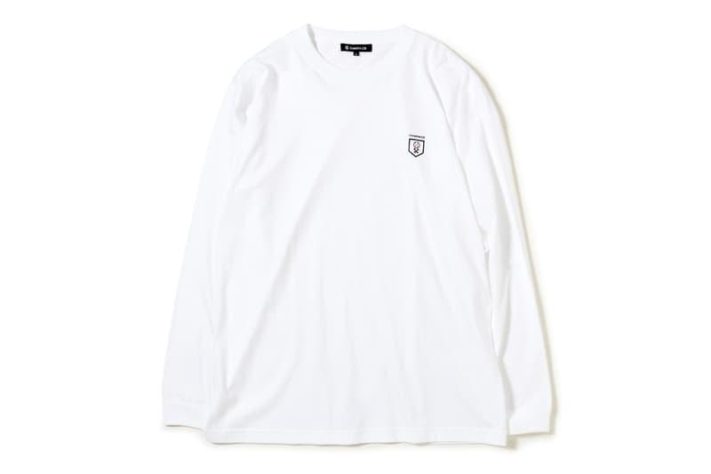 中目黒 ホームラン チャリアンドコー CHARI&CO コラボ Tシャツ