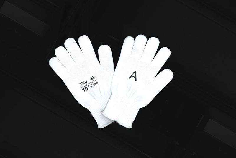 daniel arsham adidas futurecraft 4d 2018 october footwear