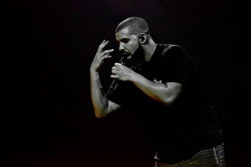 Drake が The Beatles の記録を破り1年間でのトップ10ランクイン曲数が歴代最多に ドレイク ビートルズ HYPEBEAST ハイプビースト