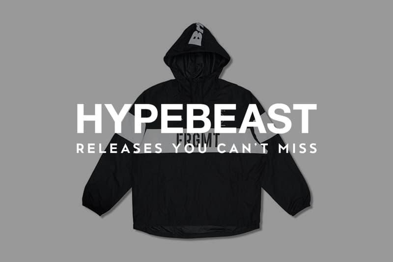 見逃したくない今週のリリースアイテム 6 選(2018/10/1~10/7)「HYPEFEST」限定アイテムから〈PALACE〉秋冬コレクション、〈Supreme〉x 〈Vans〉の最新コラボまで注目のアイテムが続々と登場 HYPEBEAST ハイプビースト