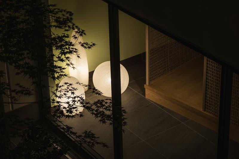 エンソウ アンゴ 京都 ホテル 旅館 宿 ENSO ANGO 河原町 五条 四条 鴨川 座禅 ジム 下京 デザイン Kyoto hotel